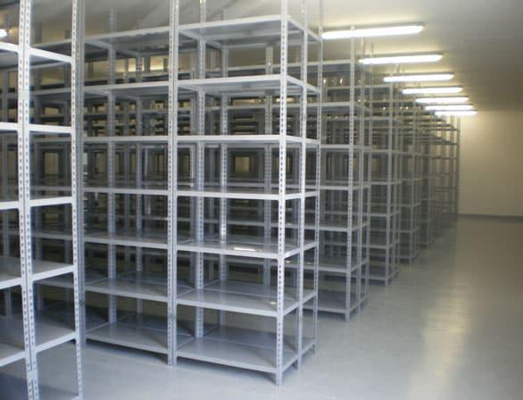 Carga Ligera Estanterías - Mobiliario de oficina