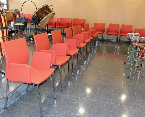Auditorio de Castalla (by Actiu)