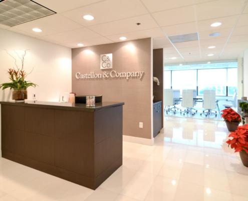 Castellon & Company (by Actiu)