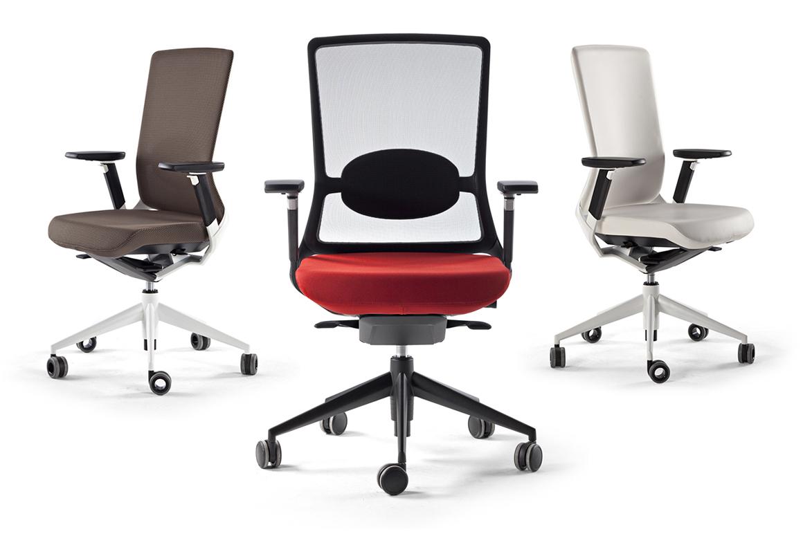 Tnk A500 Sillas de oficina ergonomica