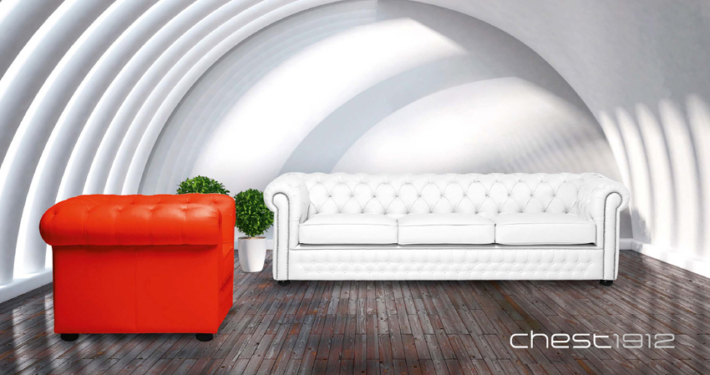 Chester Soft seating
