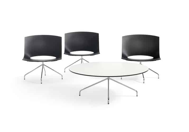 Oh! Soft seating diseño