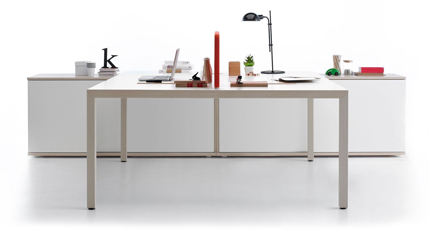 Prisma muebles Mesas oficinas