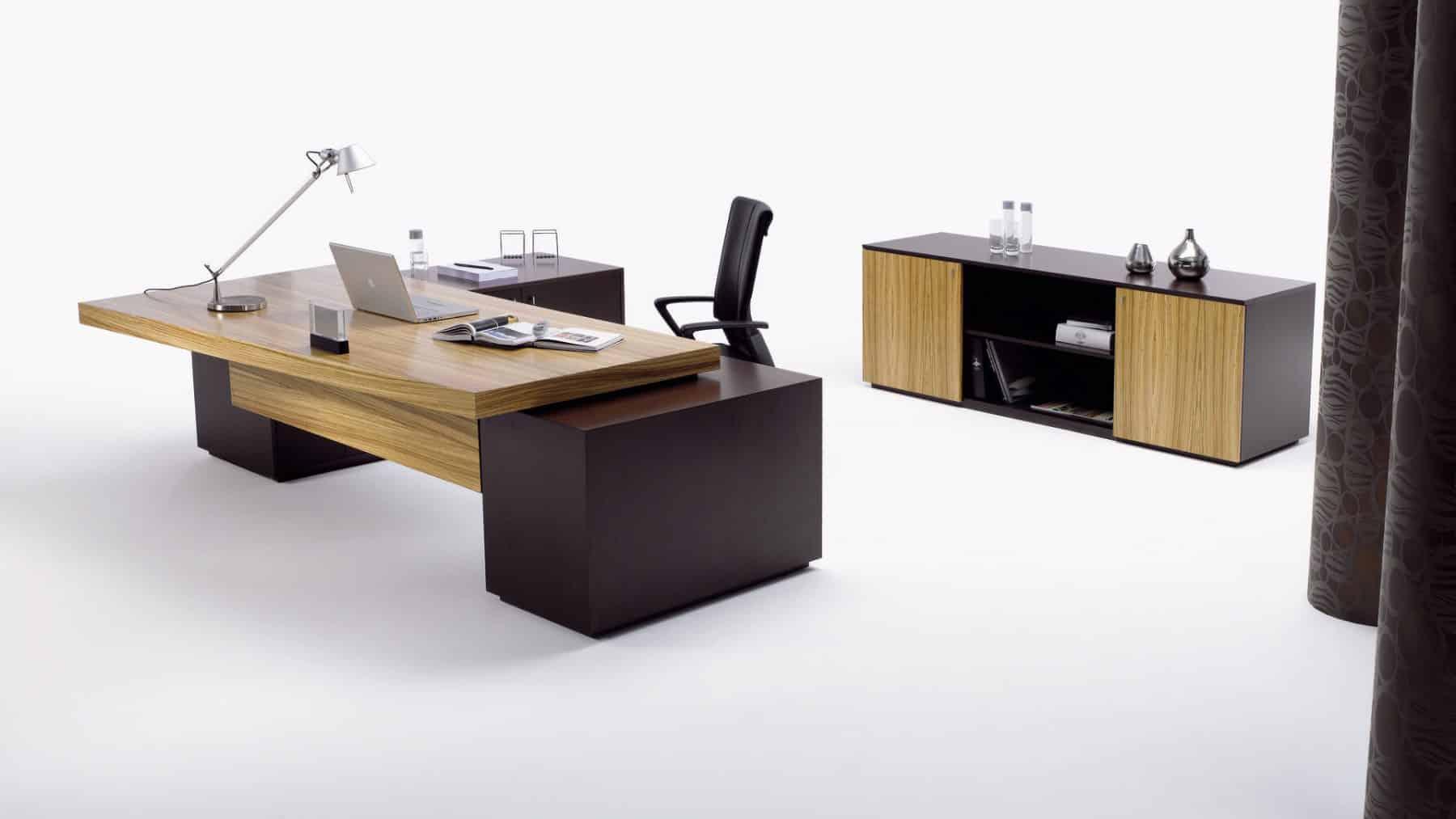 MANAGER DP Mesas - Mobiliario de oficina