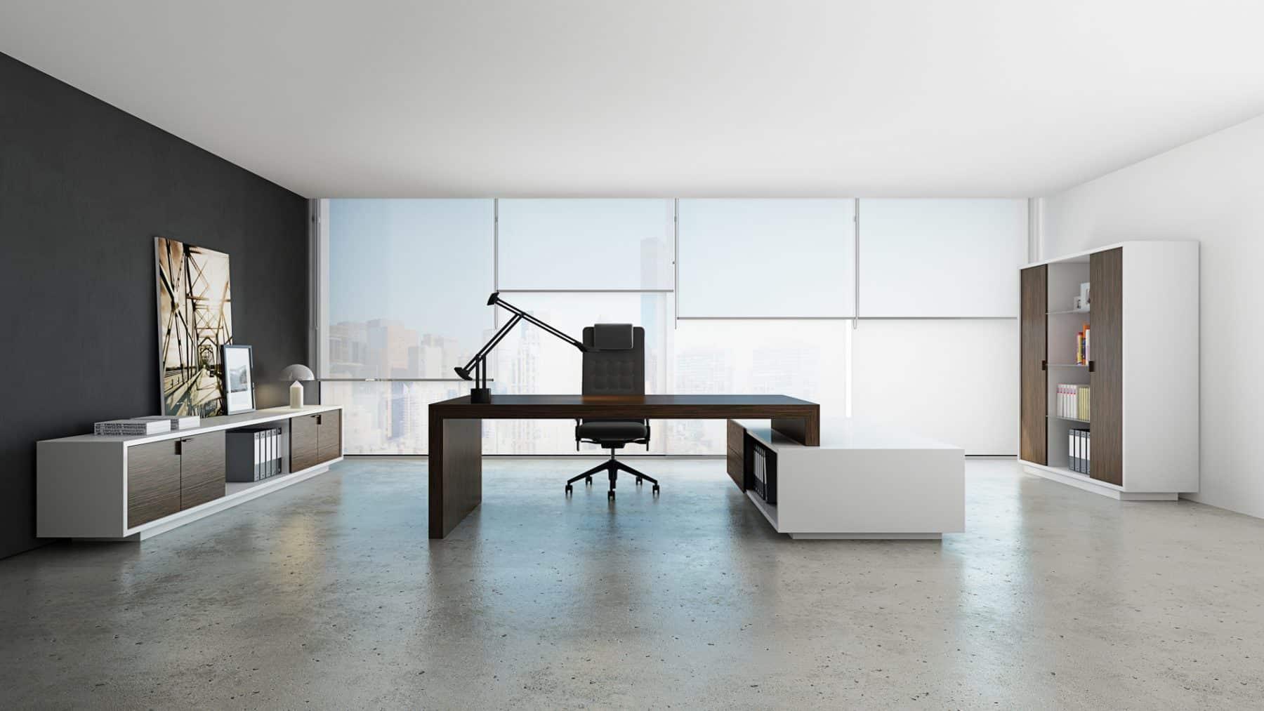 ERYS Mesas - Mobiliario de oficina