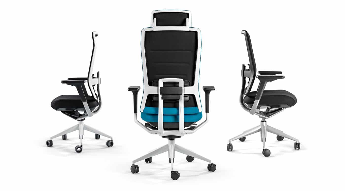 Tnk Flex Sillas de oficina - Mobiliario de oficina