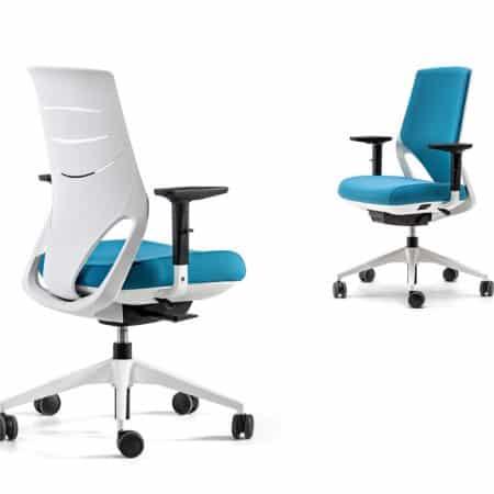 EFIT Sillas de oficina - Mecux Mobiliario de oficina