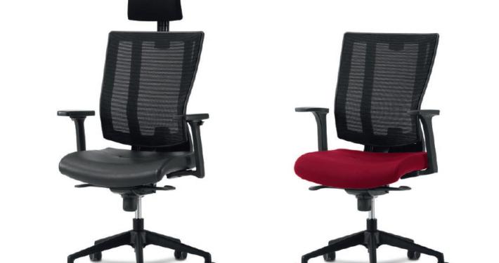 XT41 - Sillas de oficina