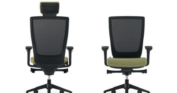 XT81 Sillas de oficina